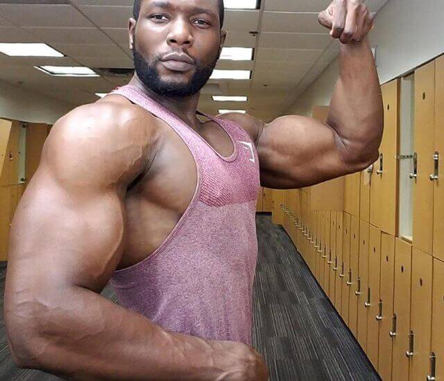 nurudeen bodybuilding build muscles get ripped