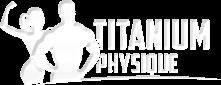 TitaniumPhysique Logo
