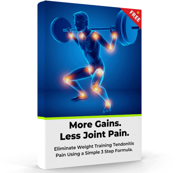 More Gains Less Joint Pain Ebook